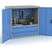 Шкаф металлический инструментальный КД-64-АИ фото