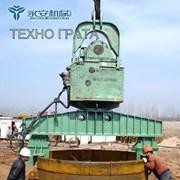 Вибропогружатель электрический Yongan DZ - 60 фото