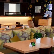 Суши-бар «И. Понкин» фото