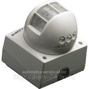 Датчик движения, угол 360 градусов, диаметр 6 м, потолочный монтаж DM SUP 001 фото
