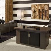 Комплект офисной мебели Чикаго К4 фото