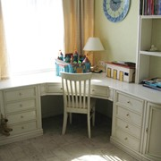 Мебель деревянная, изготовление на заказ фото