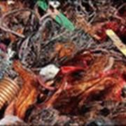 Сбор лома цветных металлов фото