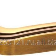 Ручка раздельная Wing RM CF-17 кофе Код: 33243 фото