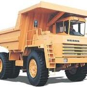 Капитальный ремонт автосамосвалов БелАЗ грузоподъёмностью от 27 до 55 тонн фото