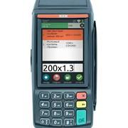 IKKM-touch-KZ с поддержкой ОФД (с аккумулятором) фото