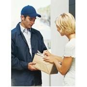 Курьерская деятельность Почта и связь фото