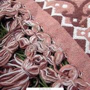 Услуги по чистке ковров фото