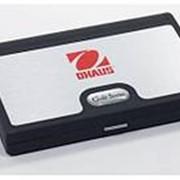 Портативные электронные карманные весы OHAUS YA302 фото