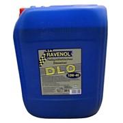 Масло моторное Diesel-Leichtlaufoel DLO 10W40, 1 л