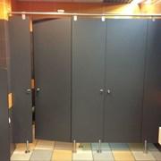 Туалетные перегородки фото