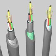 Прокладка и монтаж кабеля фото