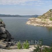 Участок для базы отдыха на Бухтарминском море фото