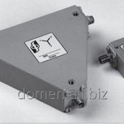 Вентиль и циркулятор широкополосностью в октаву и более 1 - 18 ГГц фото