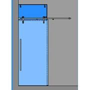Система раздвижных дверей Galaxiv simply фото