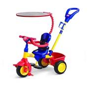 Велосипед детский трехколесный Little Tikes 3 в 1 фото