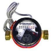 Счетчик горячей воды ВСГНд-20 с импульсным выходом класс С фото