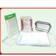 Упаковка ПВХ фото