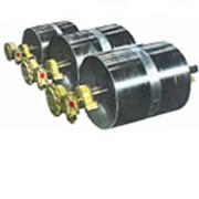 Железоотделители шкивные электромагнитные типа ЗШкЕм фото