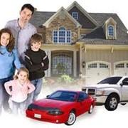 Страхование имущества, собственности фото