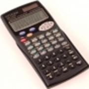 Калькулятор CITIZEN SRP-285II, научный, 455функц, 10+2разр фото
