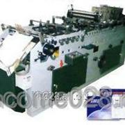 Машина для изготовления экспресс - конвертов ZF380 фото