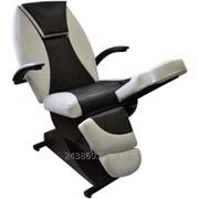 Педикюрное кресло Нега 5 электромоторов фото
