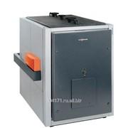 Котел Vitoplex 200 SX2A 90 кВт с системой управления Vitotronic 200 GW1B без горелки SX2A675 фото
