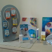 Средства по уходу за слуховыми аппаратами, элементы питания, аксессуары фото