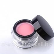 Гель матирующий светло-Розовый Masque Rosy Gel 28 мл фото