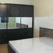 Изготовление мебели под заказ Шкаф-купе фото