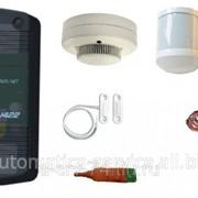 Комплект Защита загородного дома + Отопление + Брелки прокси фото