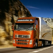 Перевозки габаритных и негабаритных грузов фото