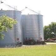 Силосы Twister для фермерских хозяйств фото