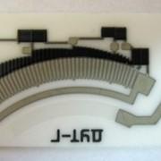 Резистивный элемент датчика уровня топлива для ГАЗ-3302 Газель фото