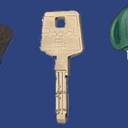 Изготовление офисных ключей