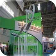 Электрогенераторы ветряные NEW 400 фото