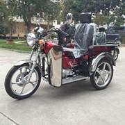 Трицикл 110ZH-4 фото