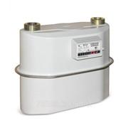 Счетчик газа бытовой G-25 фото