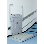 Подъемная платформа Cama EA7 - для прямых лестниц фото