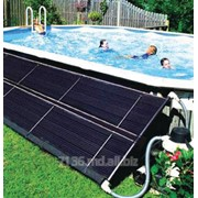 Солнечные системы подогрева бассейнов фото