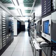 Оснащение Центров обработки данных фото