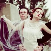 Свадьба ЗАГС + прогулка фото