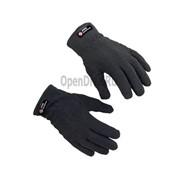 Флисовые подкладки для сухих перчаток Santi фото