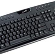 Клавиатура Genius KB-220e фото