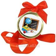 Шоколадная медаль Успехов в учебе ШМм5.70-796 на выпускной вечер фото