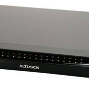 KVM-переключатель Aten KM0032 32-портовый матричный расширительный.