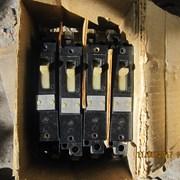 Выключатели автоматические АЕ25..на 110В фото
