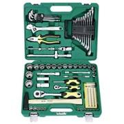 Набор инструмента 98 предметов Auto, AA-C1412L98 Арсенал, 2106330 фото