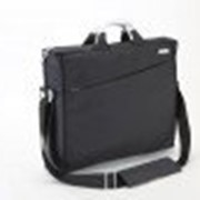 Конференц сумка (40*7*32см) черный фото